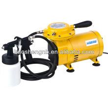 AS09AK-3 airbrush compressor kit manufacturers