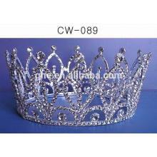 Coroas de natal e tiaras coroa e tiaras princesa coroa beleza rainha coroas tiaras
