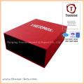 Fashional Rigid Paper Box with UV Spot Printing