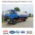 Смеситель 12cbm Донгфенг Евро 4 улица ремонт разбрызгивания Резервуар для воды грузовик