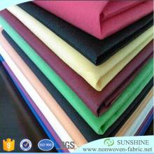 Tecido TNT para toalha de mesa