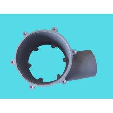 geradores eólicos - corpo giratório - fundição em alumínio