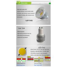 Ampoule LED COB MR16 LED Spot