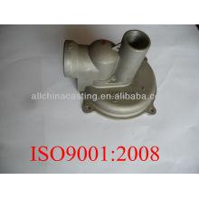 Pièces moulées en fonte moulées en aluminium, pièces moulées en fonte d'aluminium