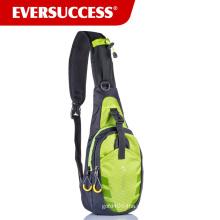 Популярный ремень сумки для мужчин с Водонепроницаемый, последний слинг Сумка для подростка спортивные с дешевым ценой (ESV299)
