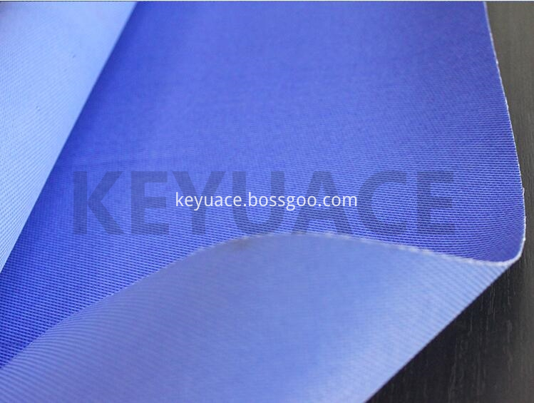 colorful fireproof cloth