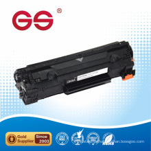 Compatible for hp CB436A 36A remanufactured toner cartridge for hp printer