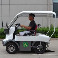 tricycle électrique pas cher pour handicapés