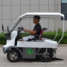 cheap electric tricycle for disabled