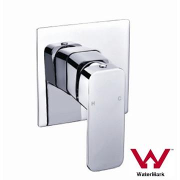Banheiro em Misturador de Chuveiro de Latão de Parede (CG615)