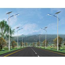 Nueva luz de calle solar del diseño 60W