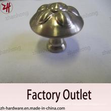 Factory Direct Sale Zinc Alloy Door Handle Drawer Handle (ZH-1582)