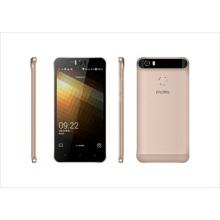 Mtk6580A 1+8, четырехъядерный, 1.3 ГГц; ОС Android 5.1; задняя: 5.0 Л, передний: 2.0; 2000мач; смартфон