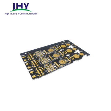Customized Heavy Copper 94V0 Multilayers PCB Manufacturing