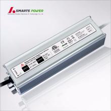 led transformer 220v ac to 24v dc 3a led waterproof power supply ul listed