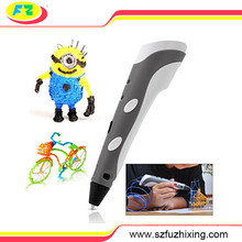Innovative Magic 3D Doodle Printer Pen for Children