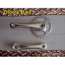 Bicycle Parts/Crank Sets/Alloy Crank, Arm and Teeth/Kid′s Bike Crank Sets/Isis Drive or Square Tapered