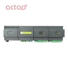 Hotel control system RCU host