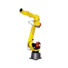 Робот для литейного производства с ЧПУ