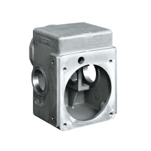 OEM Casting Steel Gearbox for Construction Machine