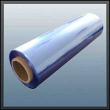 Жесткий пластиковый лист ПВХ пленки Термоформовочные пленки