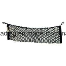 Double Layer Storage Net for Car