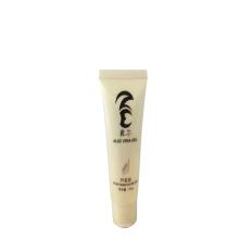 40ml aloe vera gel plastic packaging tube