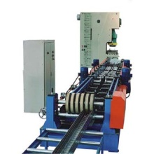 Rak Penyimpanan Stainless Steel Roll Forming Machine