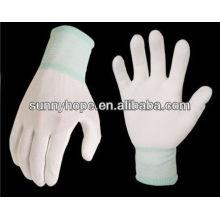 13G PU beschichtete Handschuhe