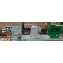 Pompe de transfert de silicate de sodium