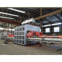 1600t Full Automatic Hydraulic Multi-Layers Lamination Hot Press Machine