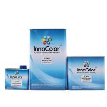 InnoColor IC-9901 Прозрачный лак с зеркальным эффектом для авторемонта