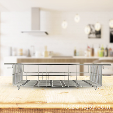 Kitchen Counter Top Dish Drying Rack Packism Dish Rack Over The Sink Dish Drainer Rack