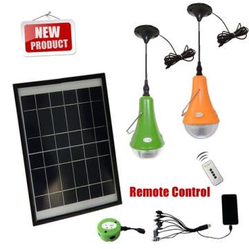 la energía solar conducido linterna solar casa JR-GY-3/6/9/12W
