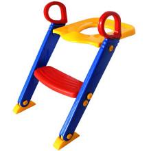 Neue Baby WC Trainer Stuhl Sitz Töpfchen Leiter Baby Spielzeug