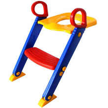 Nuevo Baby Toilet Trainer Chair Seat Potty Ladder Baby Toys