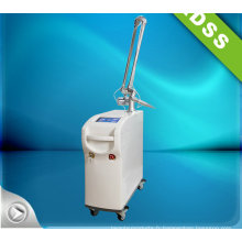 La plupart des professionnels Q-Switch ND YAG Laser pour usage hospitalier