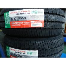Anhänger Reifen 225/70r15c-8pr Pkw-Reifen mit besten Preisen, PCR-Reifen