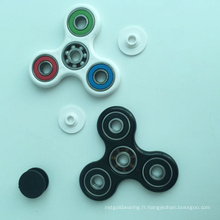 Doigt de jouet de Fidget Spinner de doigt de main de produit le plus chaud