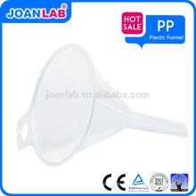 JOAN Laboratoire d'embout en plastique transparent PP en plastique de haute qualité