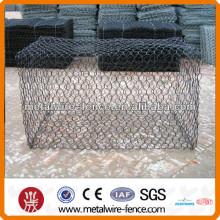 Hexagonal mesh/gabion box price