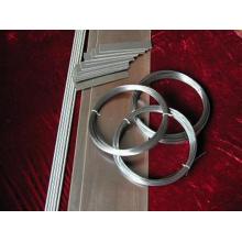 Diámetro de suministro 0.5-6.0mm Gr 3 alambre de titanio