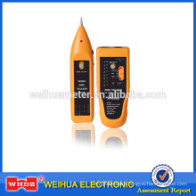 Wire Tracker Network Fault Tester Wireless Line Tracker Wire Sequence Indictator NF-812 Multi Network Cable Tester WH806B