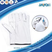 Белый Микрофибры Ювелирные Изделия Полировки Перчатки