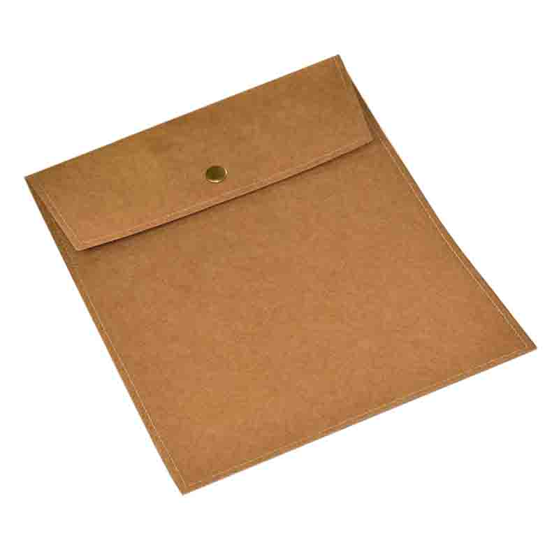 Fine Hanging Hang Tag Button Paper Bag