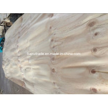 Rotary Cut Pine Core Veneer for Furniture