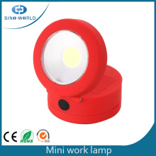 3W COB Magnetic Mini Led Work Light