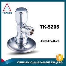 fabricante de válvula de ângulo de latão na china mangueira flexível com válvula de ângulo latão superior