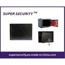 Heavy Duty Steel Constructed Key Locking Safe Cash Box (SMD19)