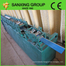 2015 New Type Rolling Shutter Forming Machine